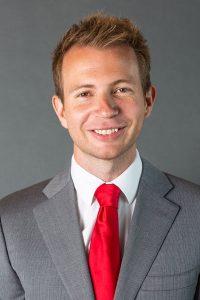 Matthew Gilliland