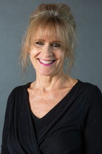 Jane Dower