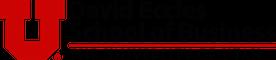 Eccles 100 Year Anniversary Logo