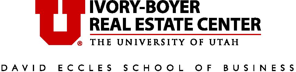 Ivory-Boyer Real Estate Center Logo