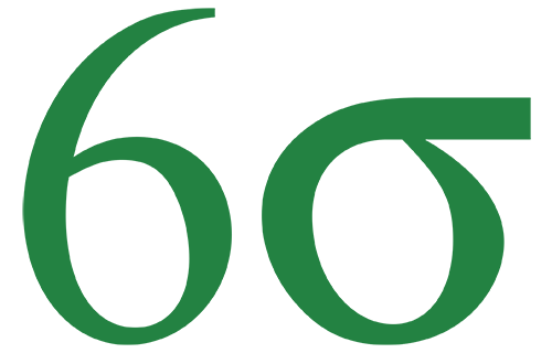 Lean Six Sigma Green Belt For Non Manufacturing Industries