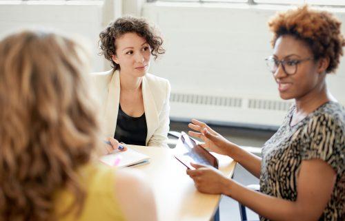 Elevate U Women's Symposium: Building Your Personal Brand