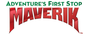 Maverick Adventure's First Stop