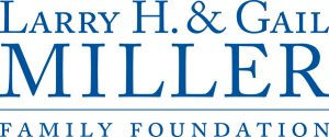 Larry H & Gail Miller Family Foundation