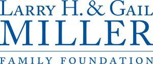 Larry H & Gail Miller Family Foundation
