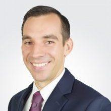 Eric VanEpps, Ph.D.