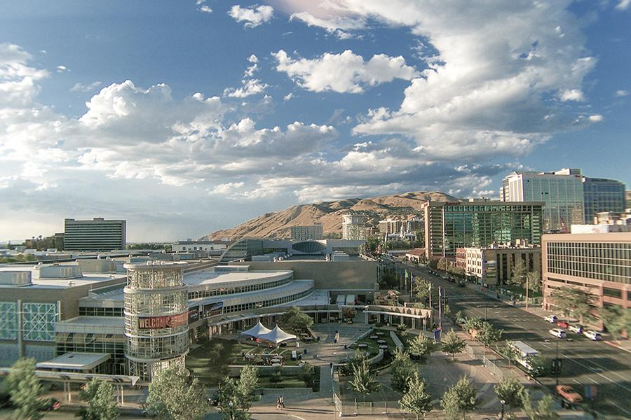 Salt Lake City Real Estate Landscape