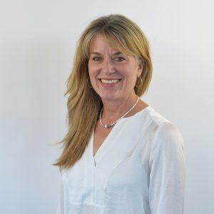 Vicki Overfelt
