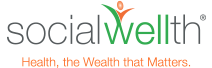 Social Wellth logo