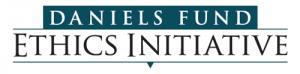 Daniels Ethics