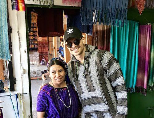 Ambassadors Travel to Guatemala