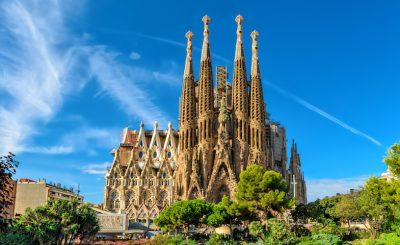 Eccles Global Barcelona