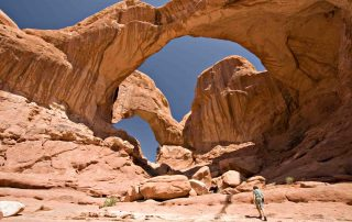 Utah tourism seeing historic growth, says Gardner Institute data