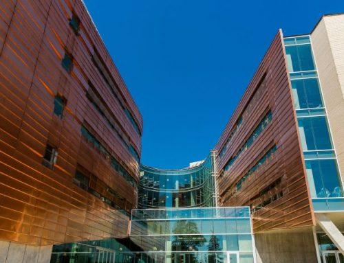 University of Utah ranks 15th for undergrad entrepreneurship studies