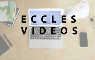Eccles video on Instagram