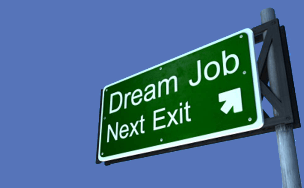 10 tips for getting your dream job