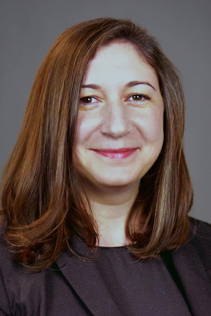 Elizabeth Tenney The David Eccles School Of Business
