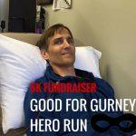 Good for Gurney Hero Run