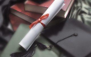 graduation-diploma-scroll