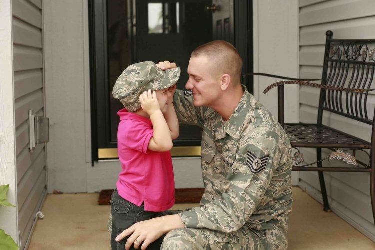 A new study conducted at the Sorenson Impact Center found military-spouse underemployment costs society about $1 billion