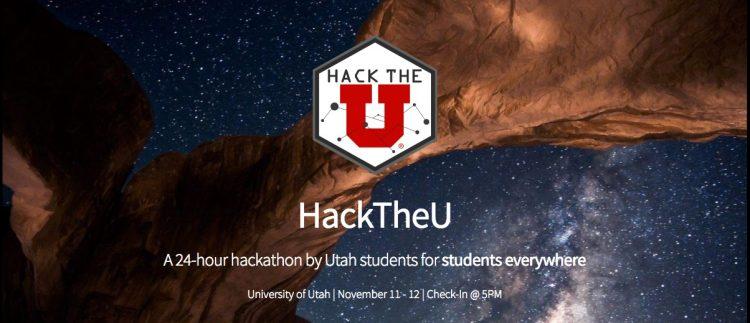 HacktheU hackathon