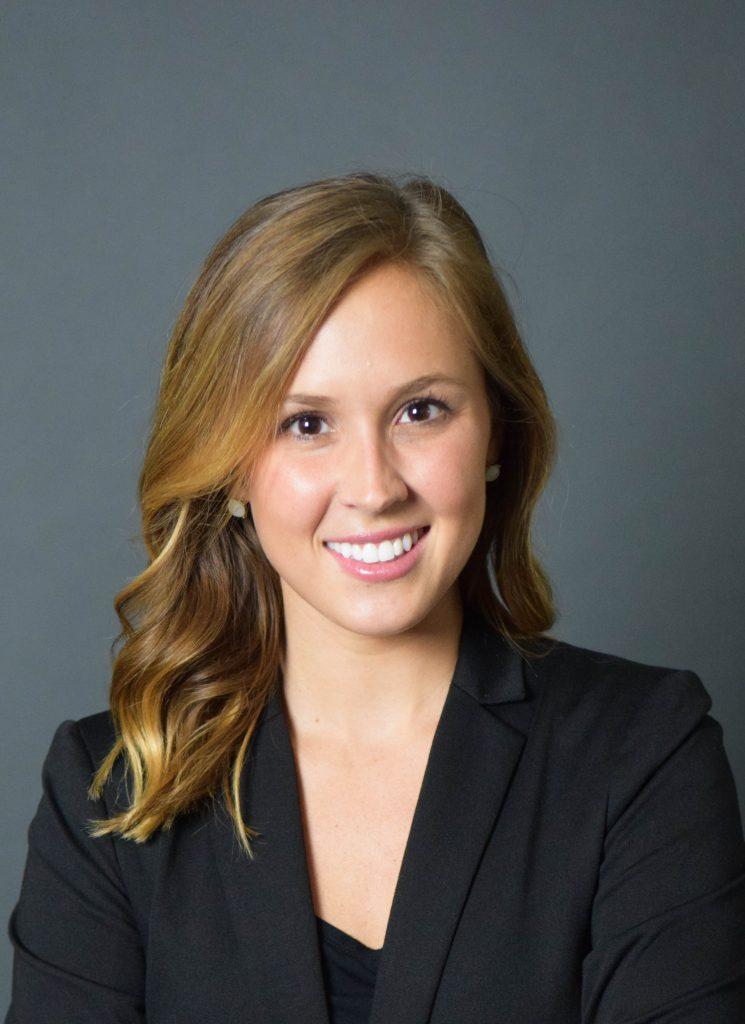 Katie Tosie David Eccles School Of Business At The