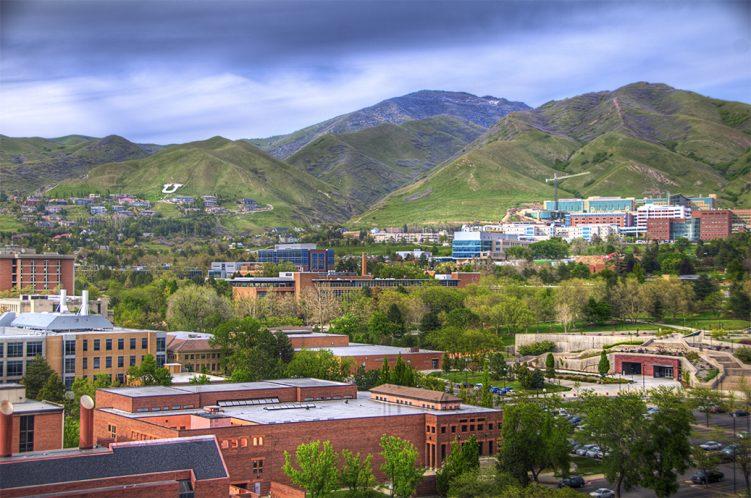 University of Utah named No. 1 for tech commercialization