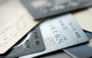 How big of a factor should annual fees be in your credit card choice?