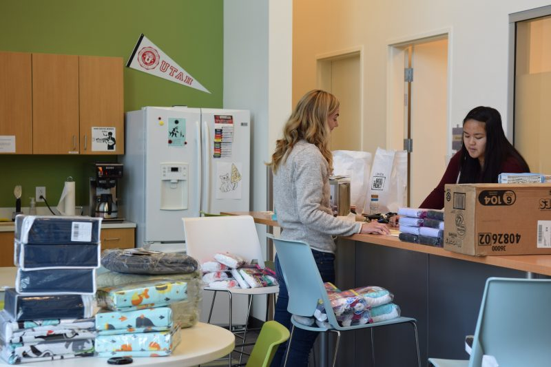 Women in Business wraps up spring philanthropy drive