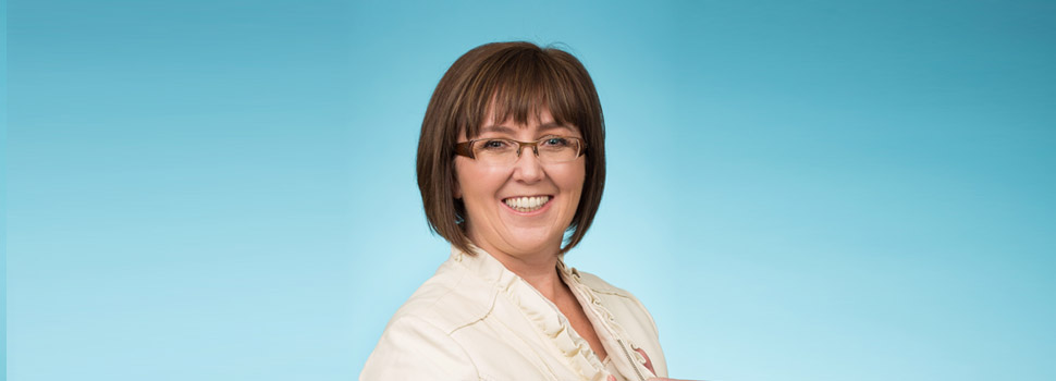Jennifer Robinson named one of 30 Women to Watch by Utah Business