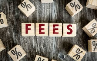 Professor Michael Cooper in the New York Times to discuss fees