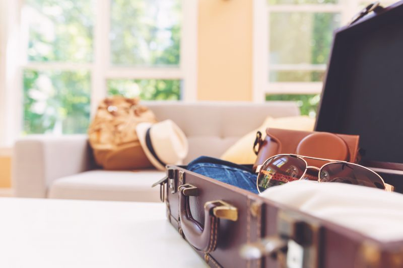 Five things to bring on your Business Scholars trip