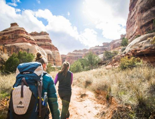 Utah's travel and tourism industry continues to grow at record levels