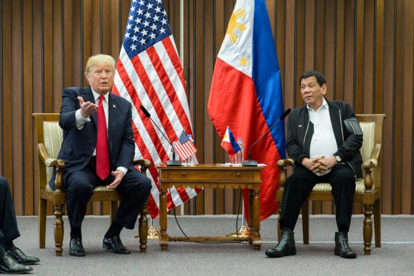 Eccles School faculty weighs in on Trump's visit to Asia