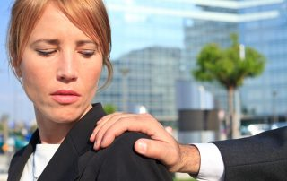 How to recognize and eliminate sexual harassment in the workplace