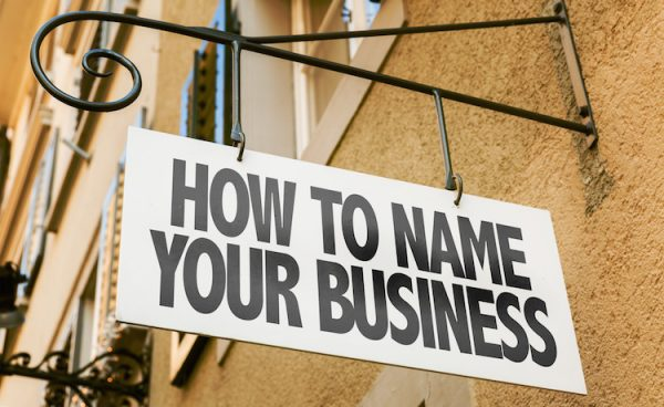 what's in a businees name?