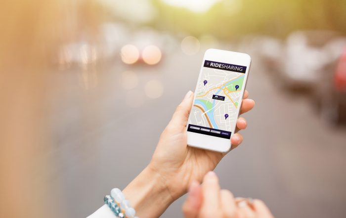 Ride-sharing company Uber is selling off its leasing service in an attempt to be more competitive with rival Lyft, according to Forbes.