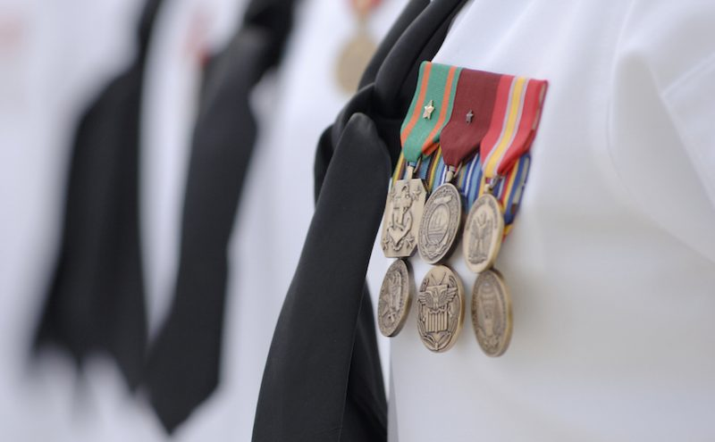 military veteran benefits for MBA
