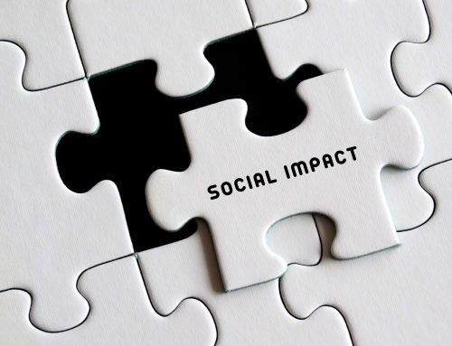 Sorenson Impact plays leading role in passage of social financing bill