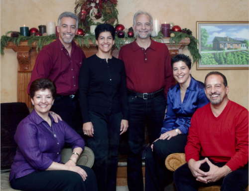 Pappas siblings share lessons in business and family at roundtable