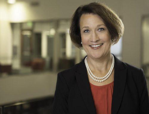 Ruth V. Watkins takes the helm as University of Utah's 16th president
