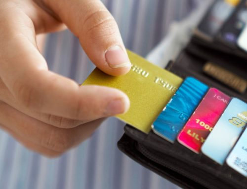 Eccles School professor weighs in on best ways to navigate credit cards