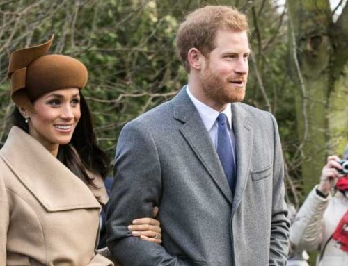 From actress to royal: How Meghan Markle is managing her brand
