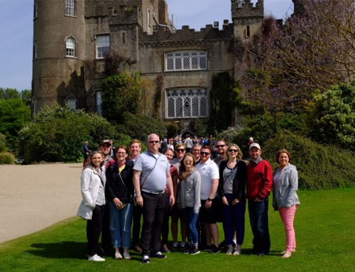 2018 Real Estate Around the World – Final Stop: Dublin