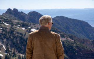Q&A: Jim Sorenson, Utah's Impact Revolution pioneer