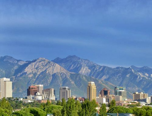 Fun summer things to do in Utah