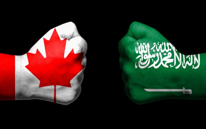 The dispute between Saudi Arabia and Canada could have an impact on the healthcare systems of both countries, says Eccles School professor Stephen Walston.