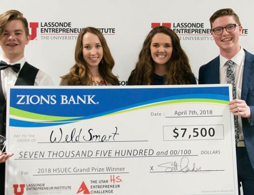 Join the High School Entrepreneur Challenge for a chance to win $30,000 in prizes