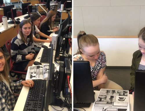 Eccles School annual U Girls Code event a success