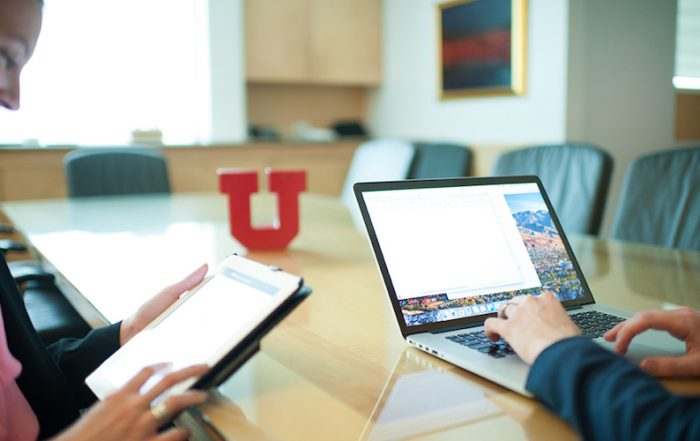 MBA Online ranked in The Princeton Review